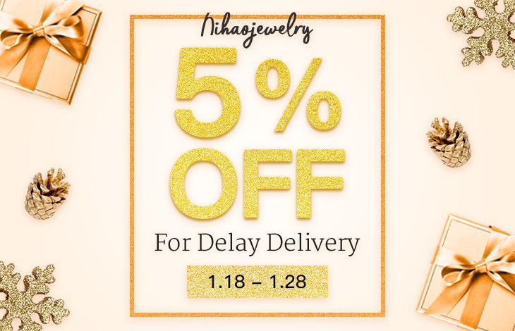 Fashion Jewelry Discount