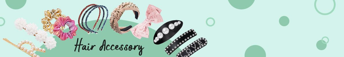 2019 Trendy Hair Accessories for Women