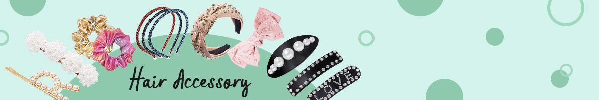 Wholesale Hair Accessories