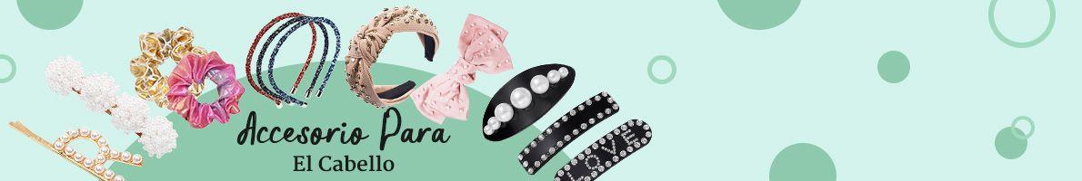 2019 Mode Accesorios Para el Cabello Para Mujeres