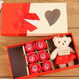 Día De San Valentín