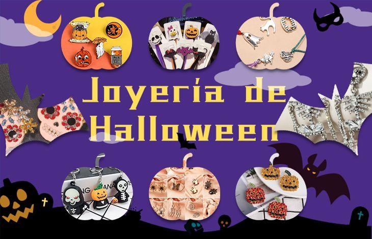 Joyería de Halloween