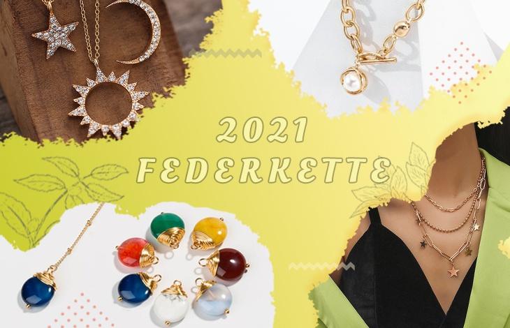 2021 Halskette