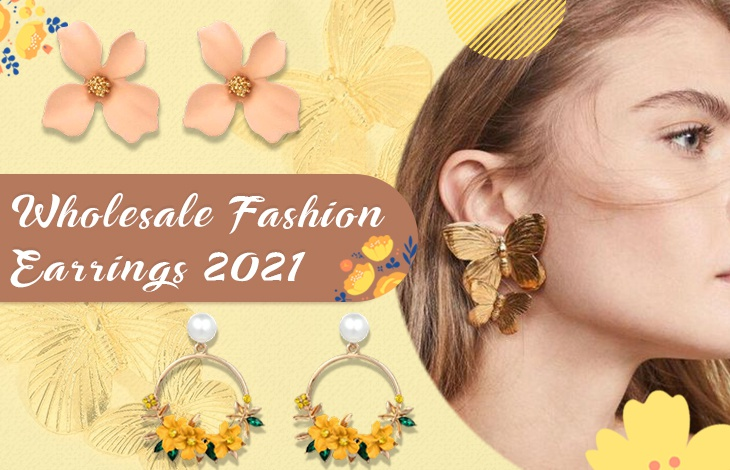2021 Earrings