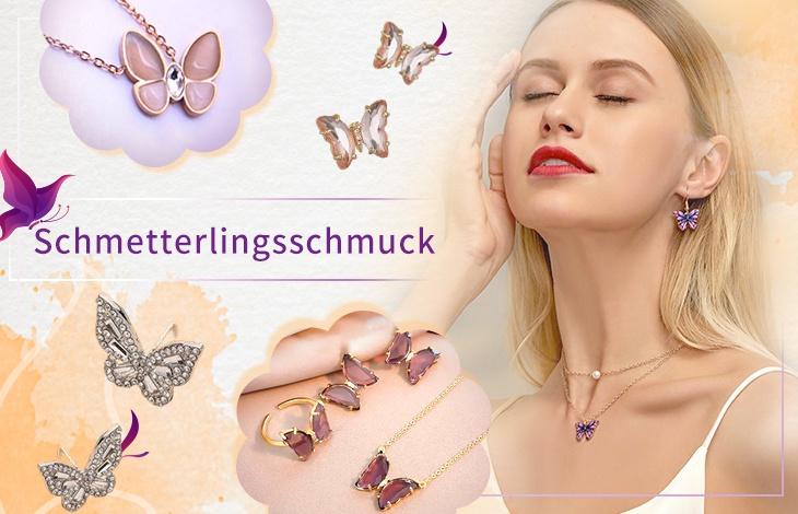 Schmetterling Sschmuck