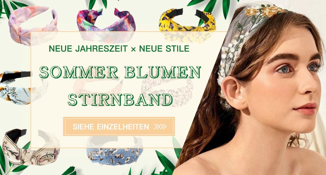 Sommer Stirnband