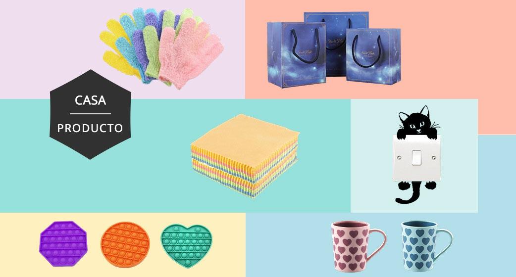 Productos Creativos