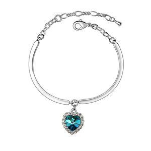 Titanic Memorial Bracelets - Heart of Ocean 5538