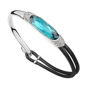 Austrian imitated crystal bracelet  Mrs Shexiang  Color Blue  6748