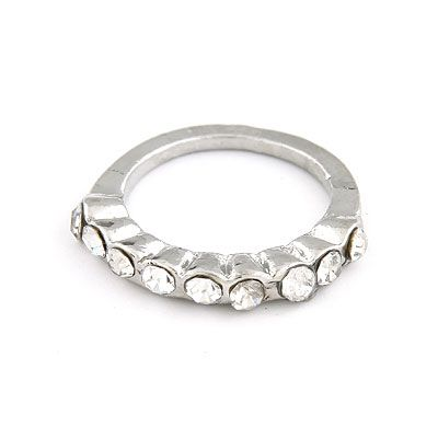 Sweet gem unique ring 210650