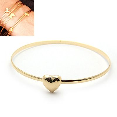 MiuMiu &Viviandan love angel Iris wish bangle 147453