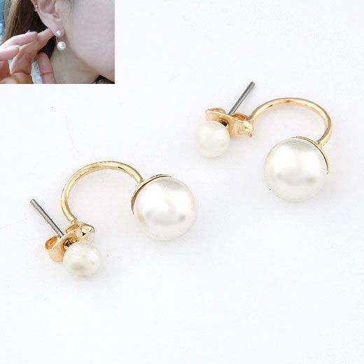 Sweet Beads unquie ear studs 209633