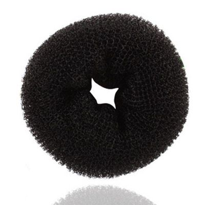 ( small size ) hot sale donuts ponytailer 204450