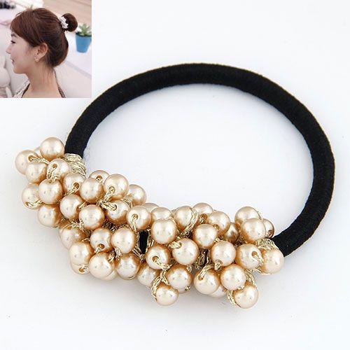 Sweet Beads ball hair accessories 211313