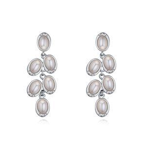 Austria Beads Earring Beiquezhugong  17046