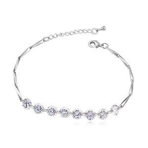 AAA grade CZ Bracelet  Ya Yan  16499