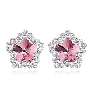 Austria Imitated crystal Earrings 18869