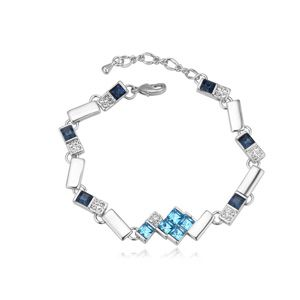 Austria Imitated crystal Bracelet 18485