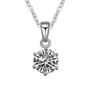 Class AAA hand inlaid CZ Necklace 18460