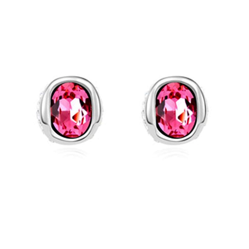 Austria Imitated crystal Earrings 18294