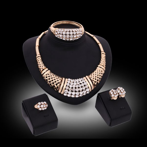 KC alloy Rhinestone Zircon sets NHXS0253