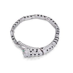 Austrian imitated crystal bracelet 19302