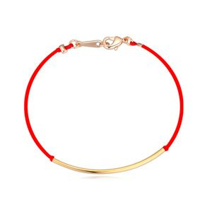 Alloy bracelet boutique - Past and Present  ( Champagne ) 19655