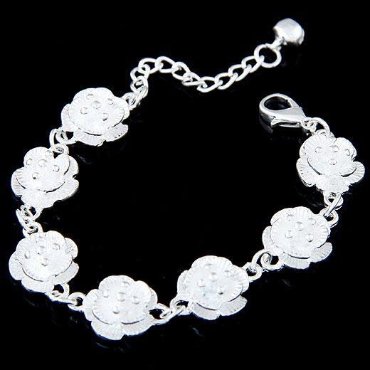Occident Alloy bracelets NH220903
