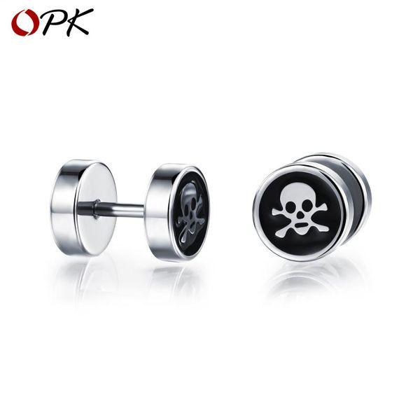 alloy Dijiao Earrings (Earrings) NHOP1148