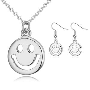 ?Alloy set- smiling pasta (Platinum) NHKSE22896