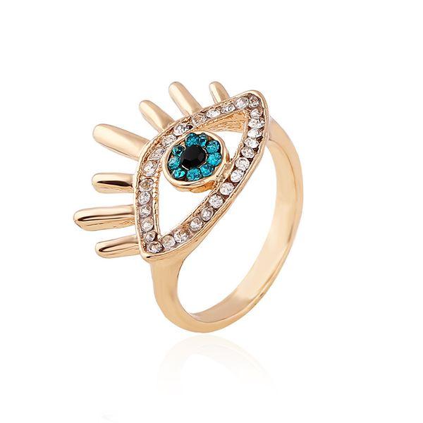 Retro alloy Ring ( 19# ) NHKQ0087