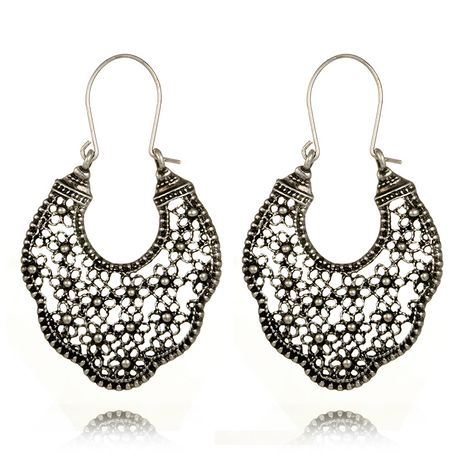 Other Alloy  earring  (Ancient alloy)  NHGY0725-Ancient alloy's discount tags