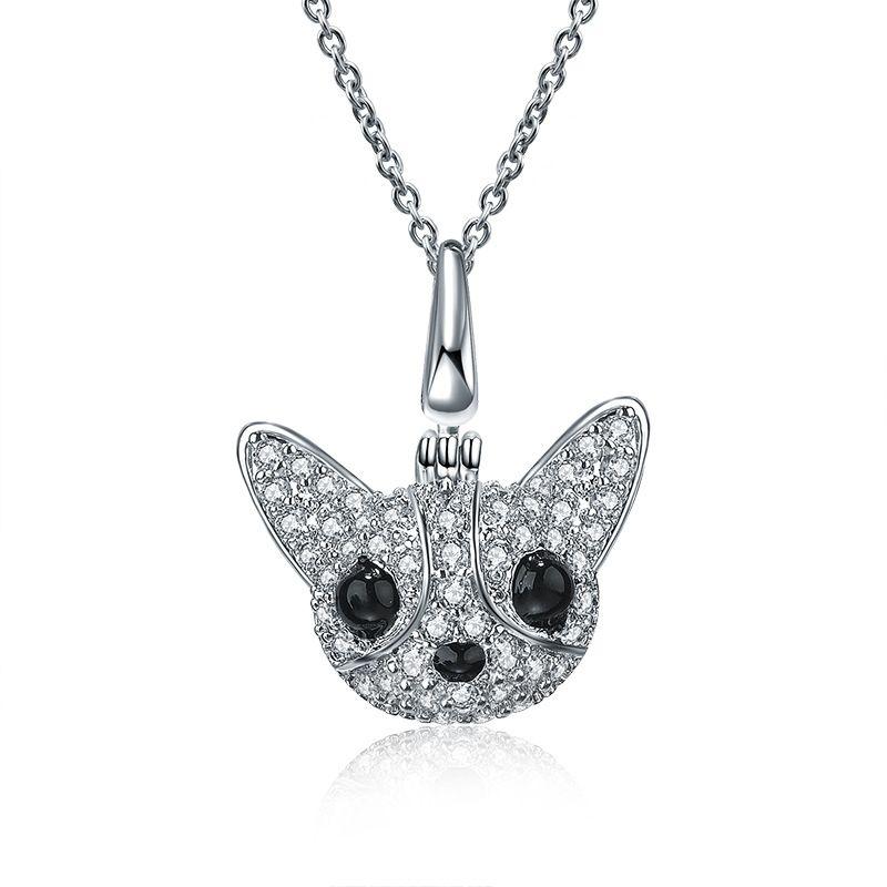 Fashion Alloy  necklace Animal Alloy  NHLJ3626Alloy