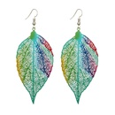 Fashion Alloy plating earring Geometric Photo Color  NHGY0953Photo Color