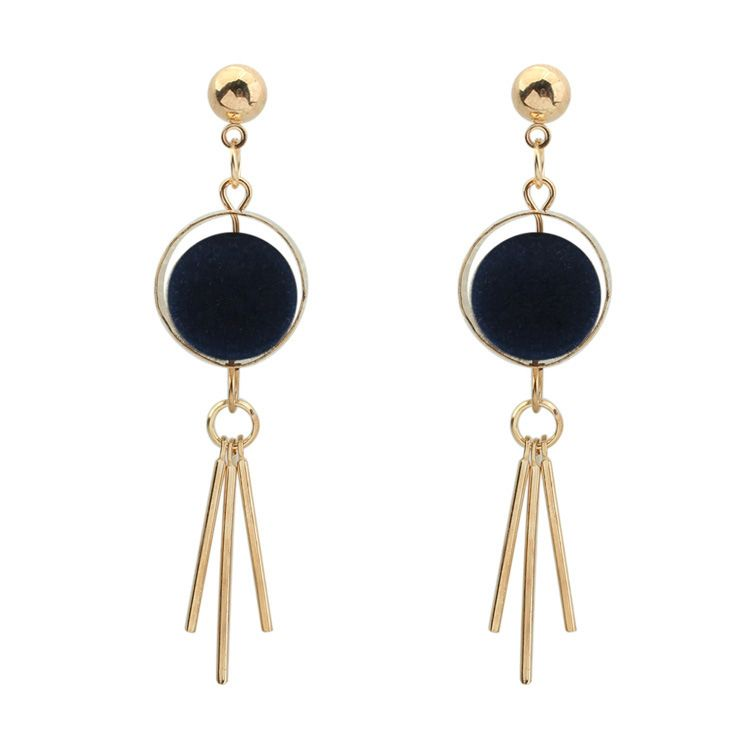 copper earring NHNPS2247