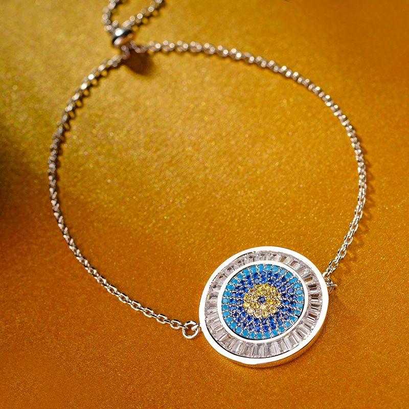 Fashion OL copper plating Bracelet NHLJ3366