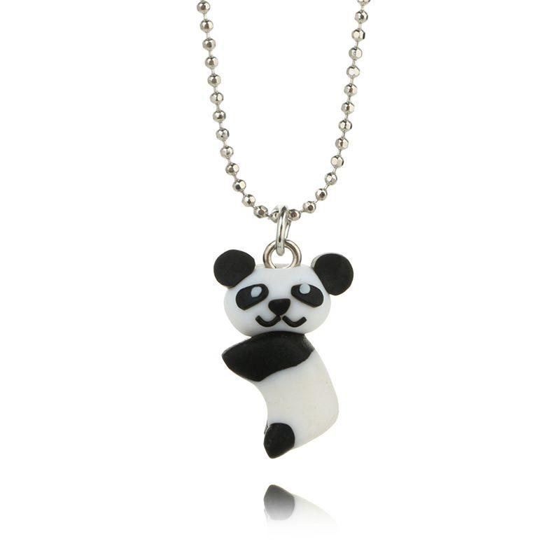 Fashion Alloy plating necklace Geometric NHGY0687