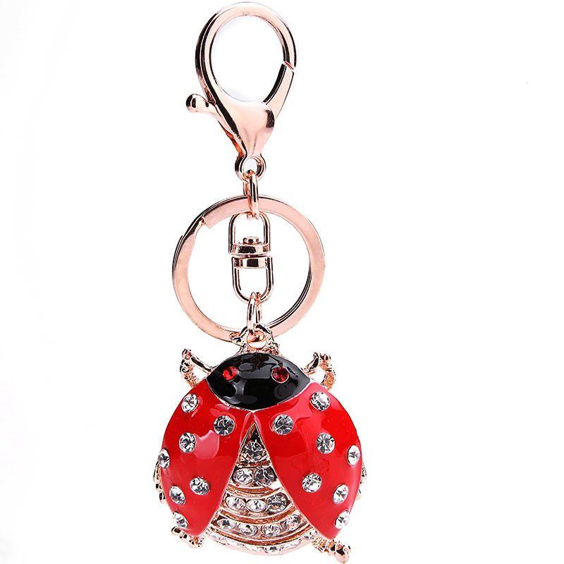 Key ring (Beetle-41mmX15mmX)  NHMM1949-Beetle-41mmX15mmX