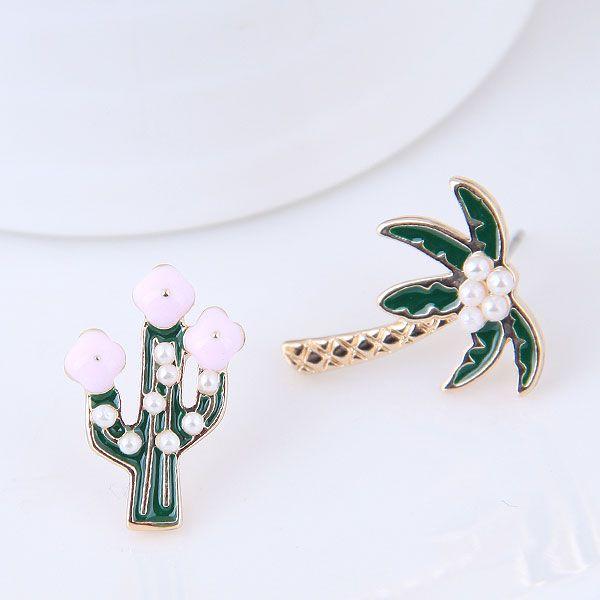 Alloy Korea earring NHNSC10187