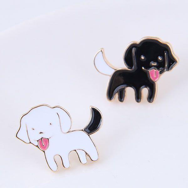 Alloy Korea earring NHNSC10230
