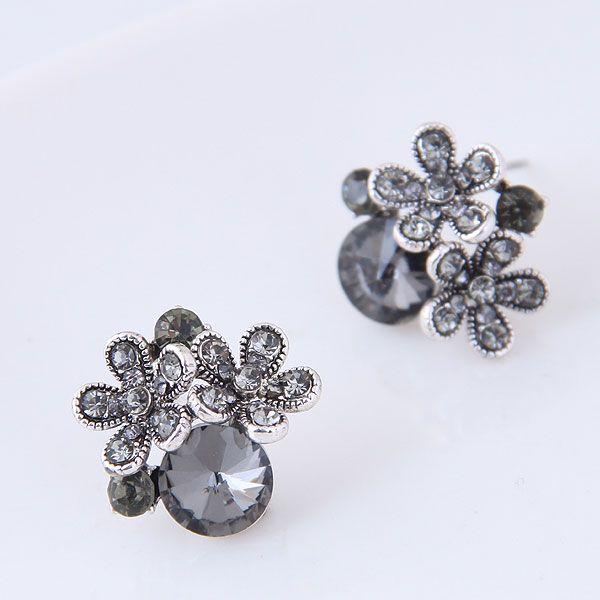 Alloy Korea earring NHNSC10231