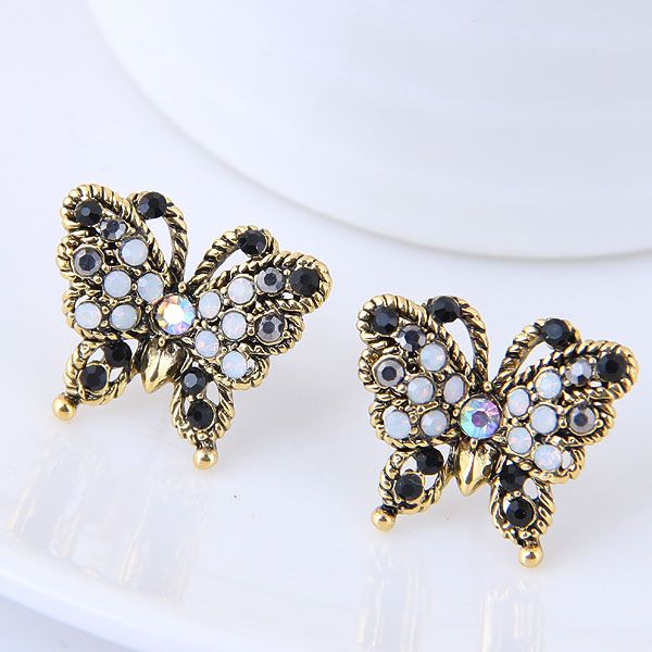 Alloy Korea earring NHNSC10239