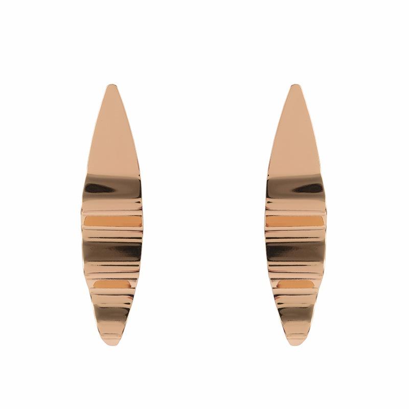 Alloy Fashion Geometric earring  (Alloy) NHWF3171-Alloy