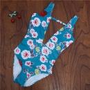 Polyester Fashion  Bikini  BlackS NHHL0067BlackS