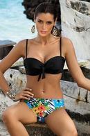Polyester Fashion  Bikini  Reds NHHL0185Reds