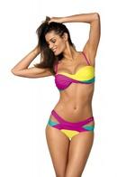 Polyester Fashion  Bikini  FigureS NHHL0195FigureS