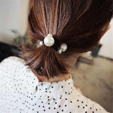 Cloth Korea Geometric Hair accessories  (Main section) NHMS0388-Main section's discount tags