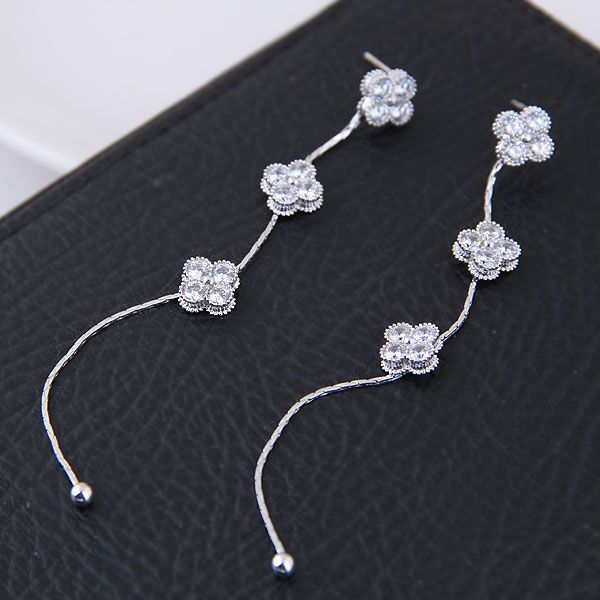 Alloy Korea earring NHNSC10573
