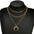 Alloy Fashion  necklace  Alloy NHGY1043Alloy