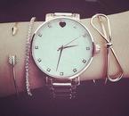 Fashion Alloy plating bracelet Geometric Alloy  NHGY0968Alloy